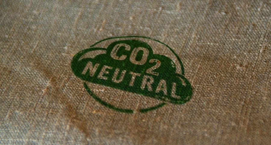 Carbon neutral products